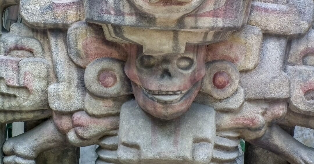 aztec-sculpture-of-stone-engraved-mexico-culture