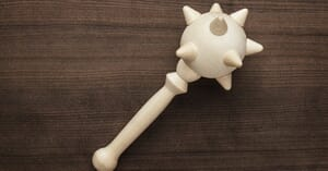 wooden-toy-mace-on-the-table