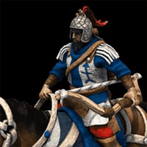 Icon for Cavalry Archer DE