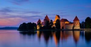Trakai_Island_Castle
